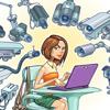Imagem representando uma cartilha sobre privacidade